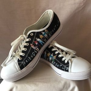 Shoes - SNEAKERS